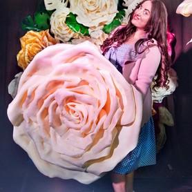 Цвет Дизайн - декоратор, флорист в Одессе - портфолио 3