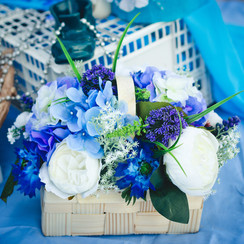 Elenfloristics decor - декоратор, флорист в Запорожье - фото 4