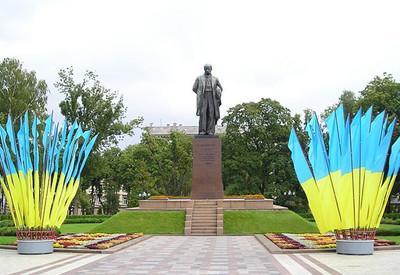 Шевченковский парк - портфолио 6
