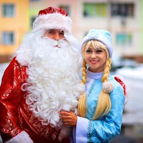 Михаил Кириченко - ведущий в Киеве - портфолио 3
