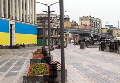 Набережная на Почтовой площади - портфолио 6
