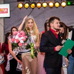 Денис Доля - ведущий в Запорожье - фото 3