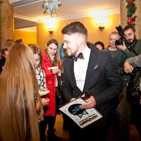 Денис Доля - ведущий в Запорожье - портфолио 5