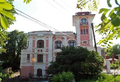 Дом Четкова - фото 3
