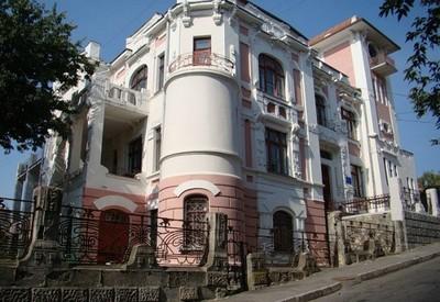Дом Четкова - портфолио 1