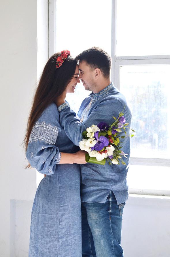Светлана и Виталий - фото №3
