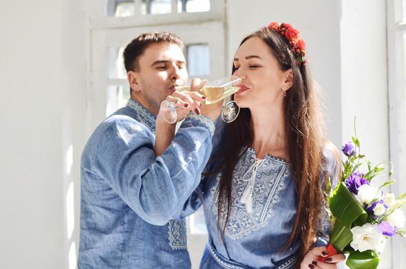 Светлана и Виталий - фото №2