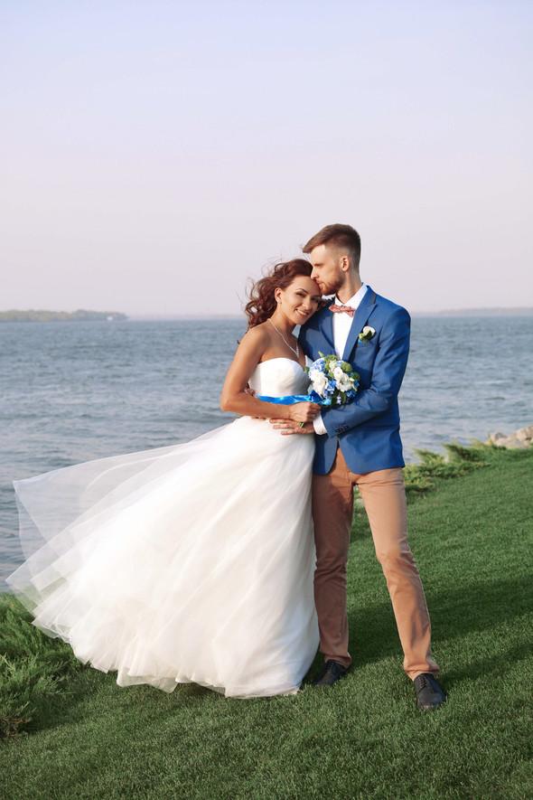 Ксения и Сергей - фото №2