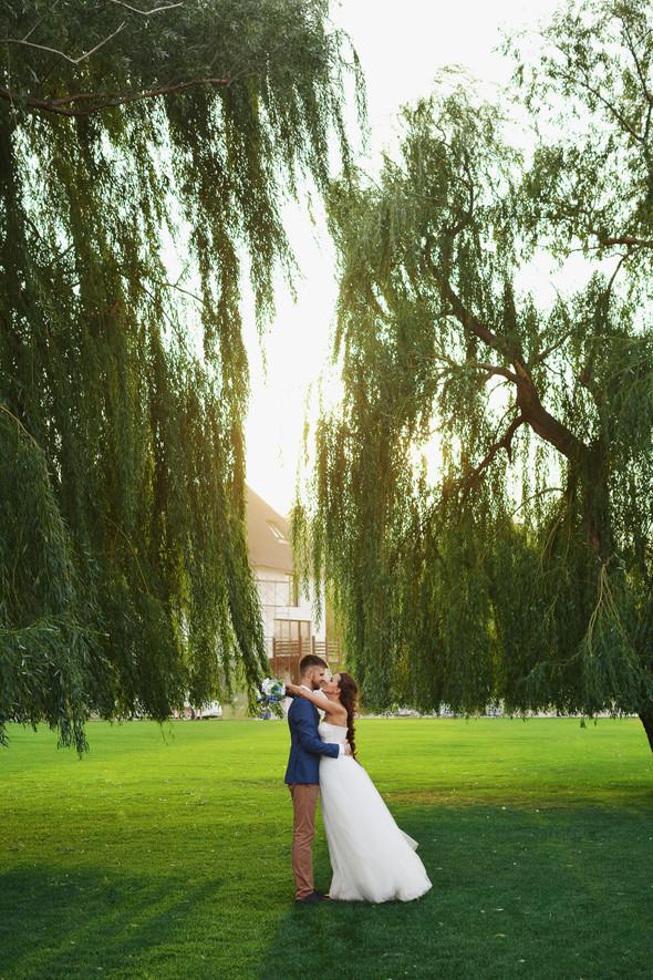 Ксения и Сергей - фото №28
