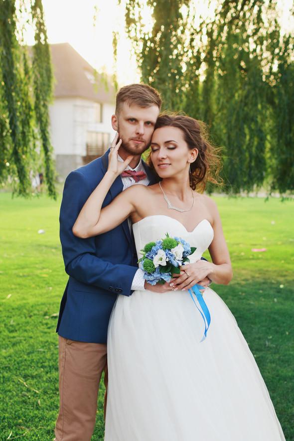 Ксения и Сергей - фото №25