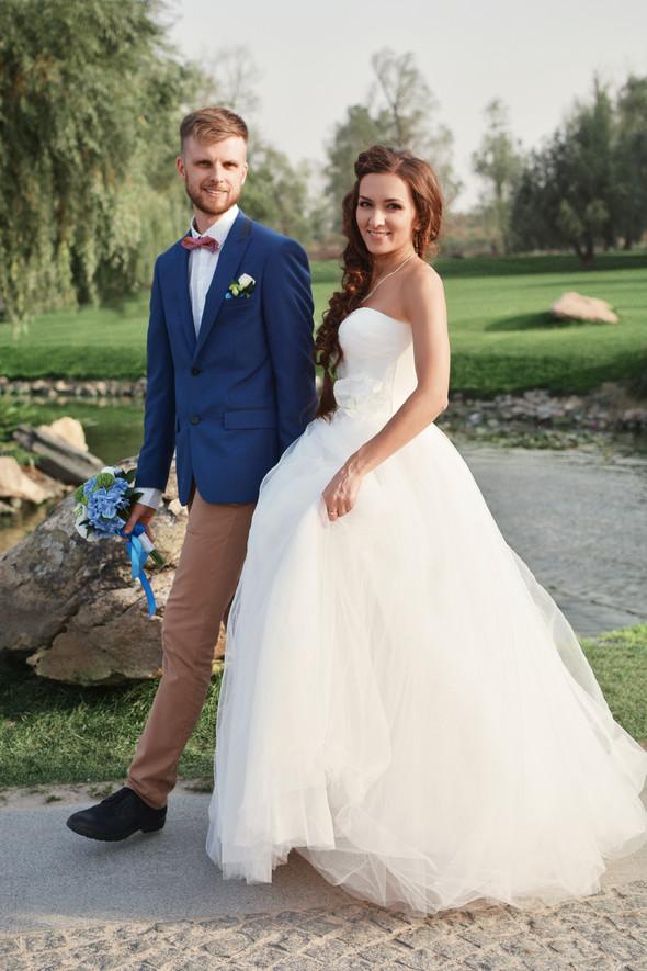 Ксения и Сергей - фото №10