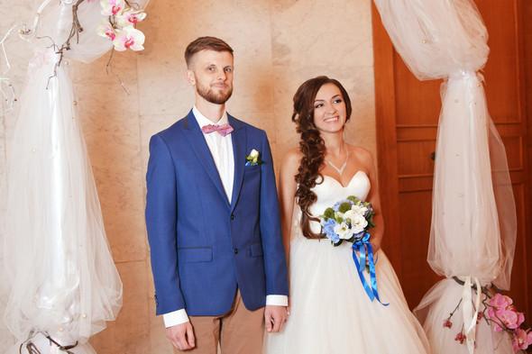 Ксения и Сергей - фото №32