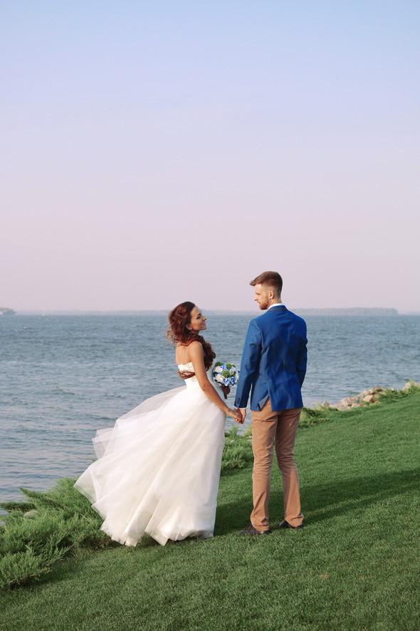 Ксения и Сергей - фото №1