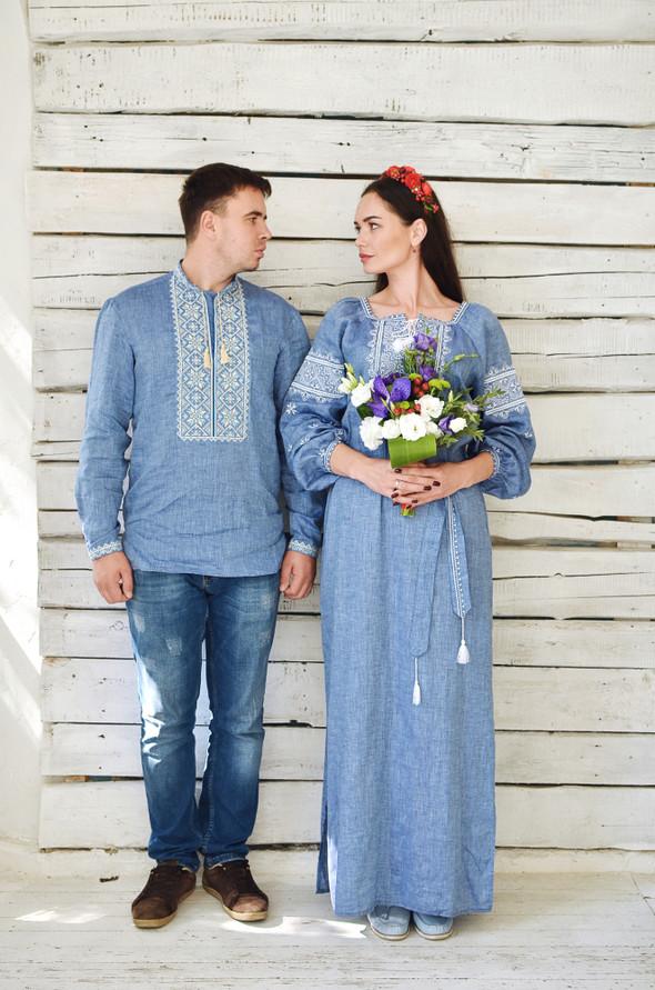 Светлана и Виталий - фото №8