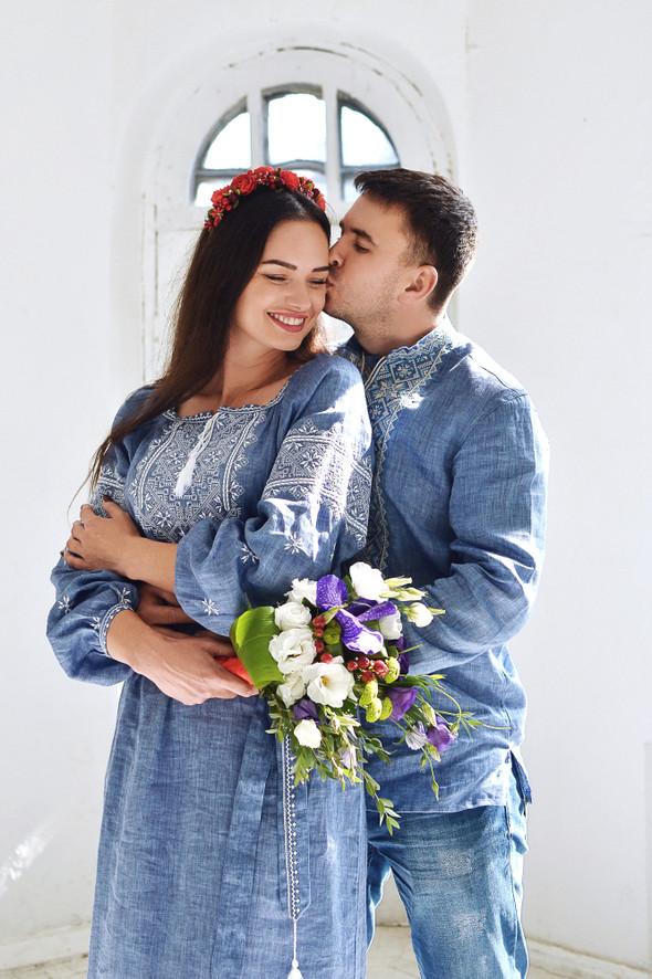 Светлана и Виталий - фото №4