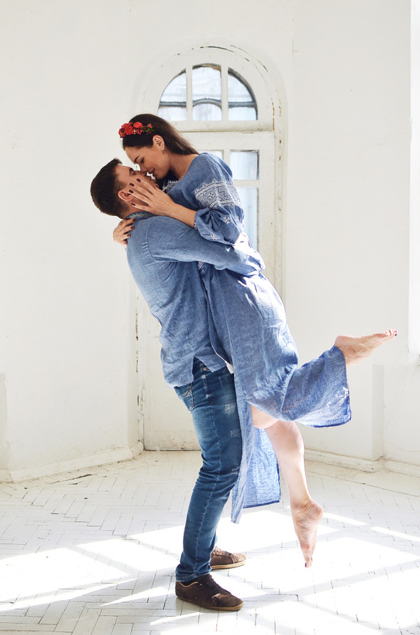 Светлана и Виталий - фото №16