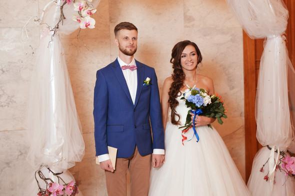 Ксения и Сергей - фото №44