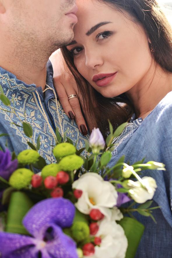 Светлана и Виталий - фото №6
