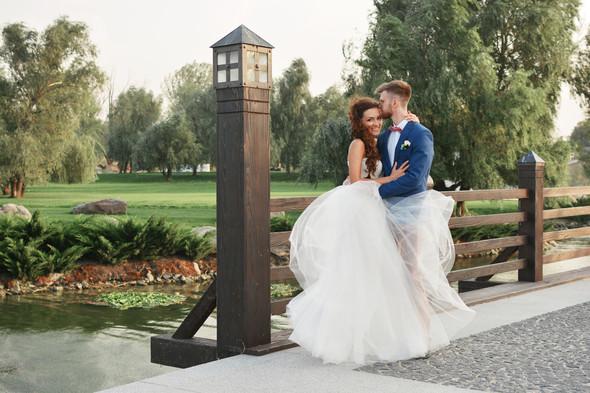 Ксения и Сергей - фото №8