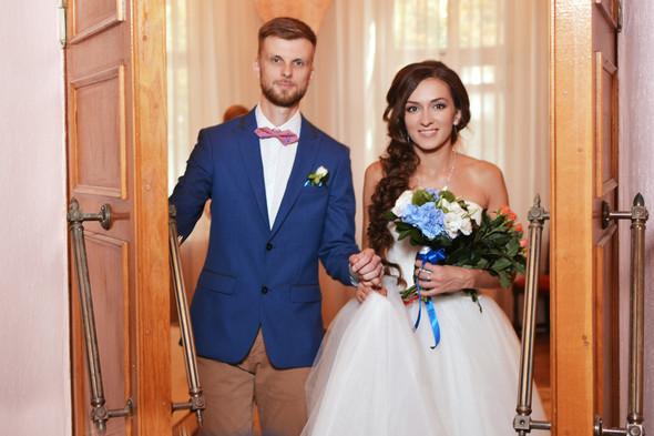 Ксения и Сергей - фото №45
