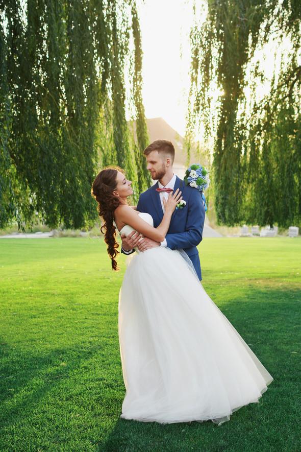 Ксения и Сергей - фото №23