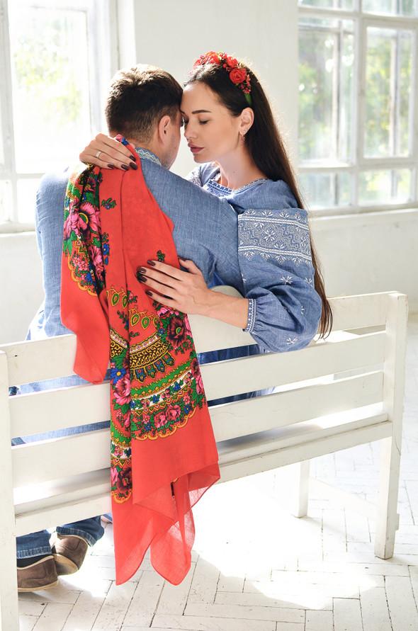 Светлана и Виталий - фото №22