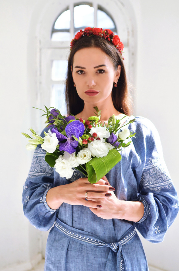 Светлана и Виталий - фото №14