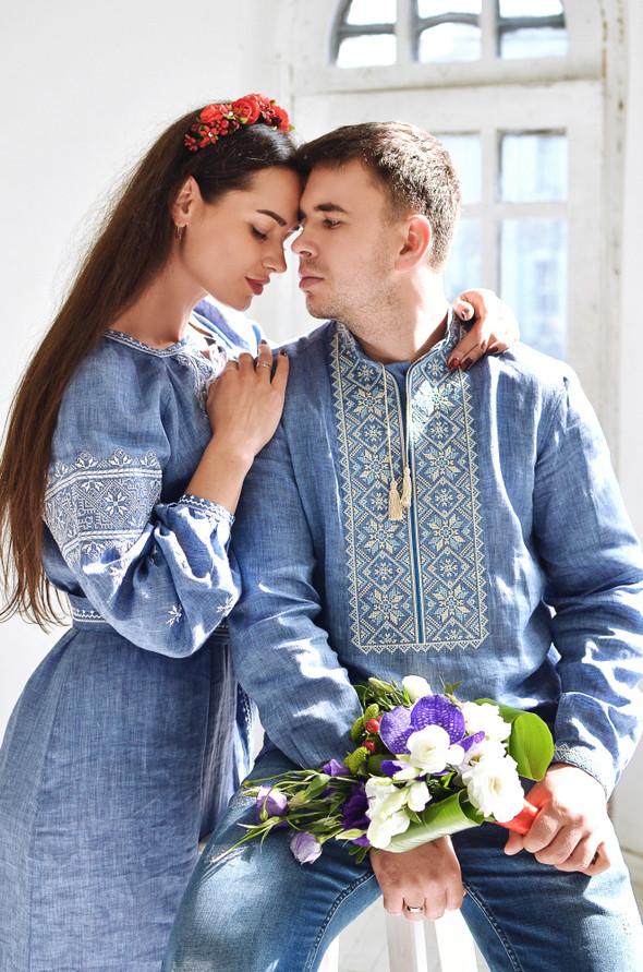 Светлана и Виталий - фото №13