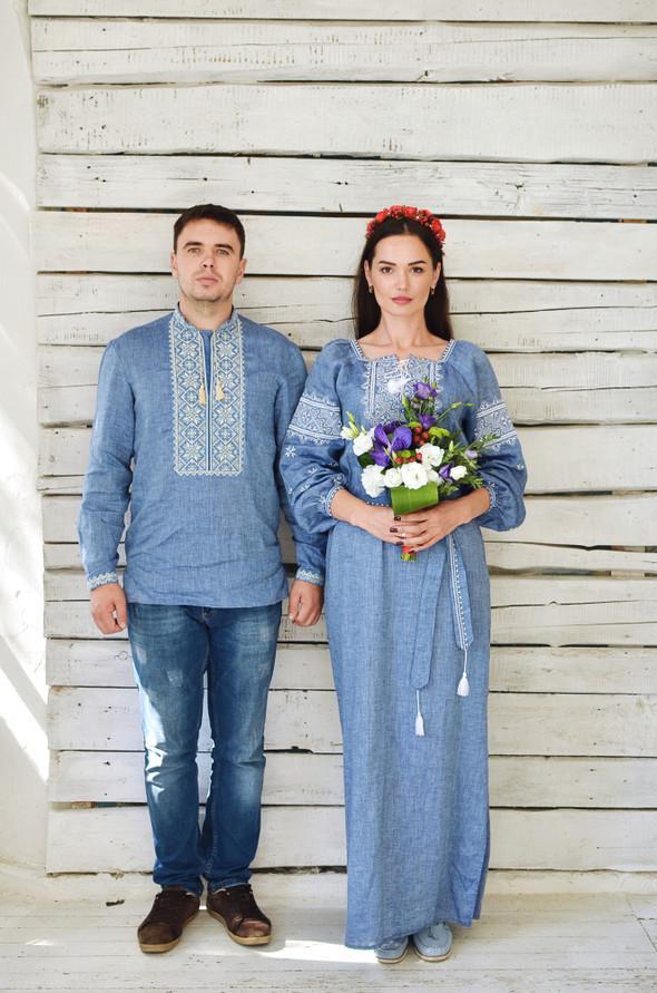 Светлана и Виталий - фото №7