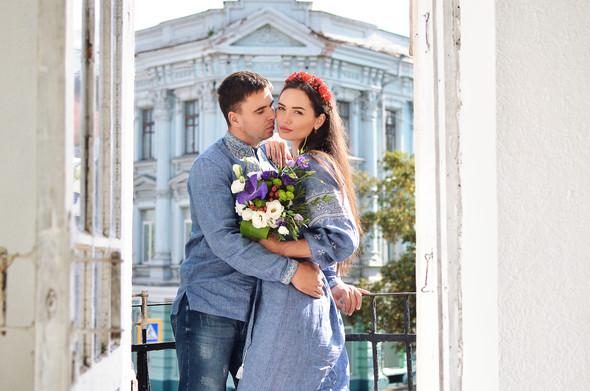 Светлана и Виталий - фото №17