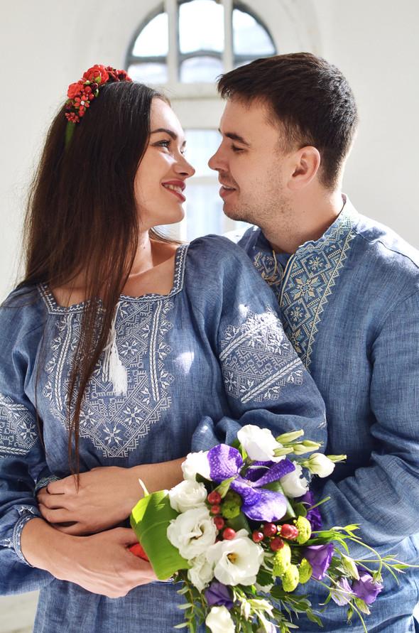 Светлана и Виталий - фото №5