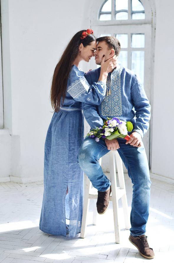 Светлана и Виталий - фото №12
