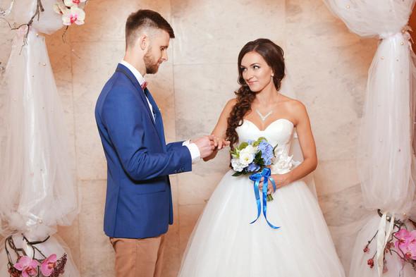 Ксения и Сергей - фото №34