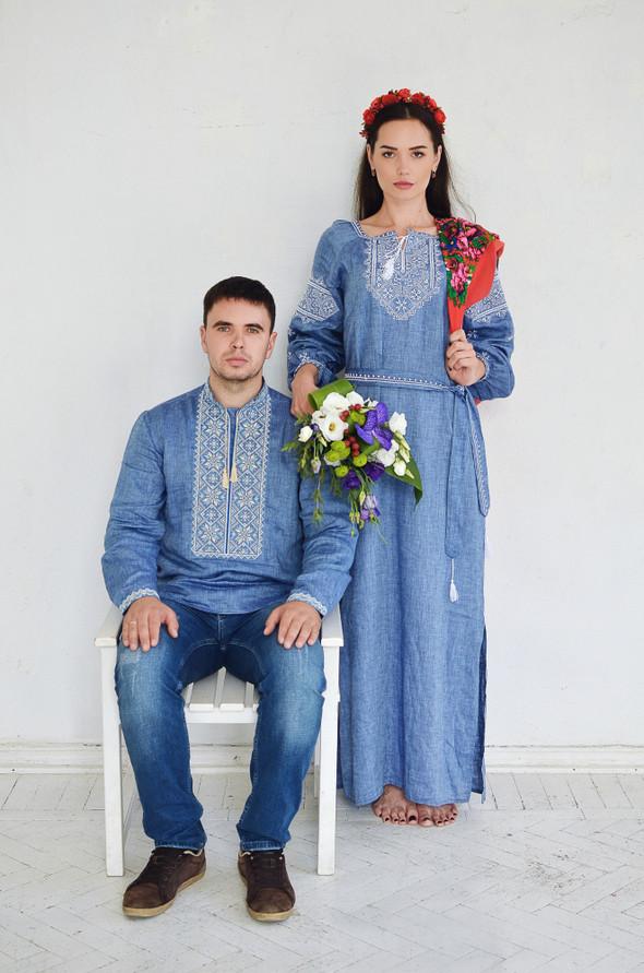 Светлана и Виталий - фото №24