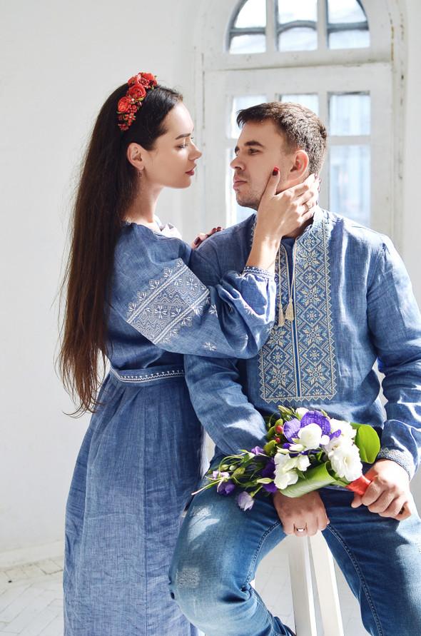 Светлана и Виталий - фото №11