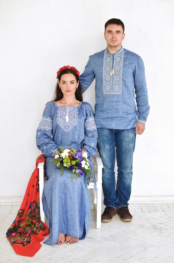 Светлана и Виталий - фото №25