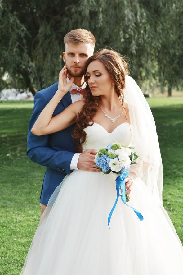 Ксения и Сергей - фото №16