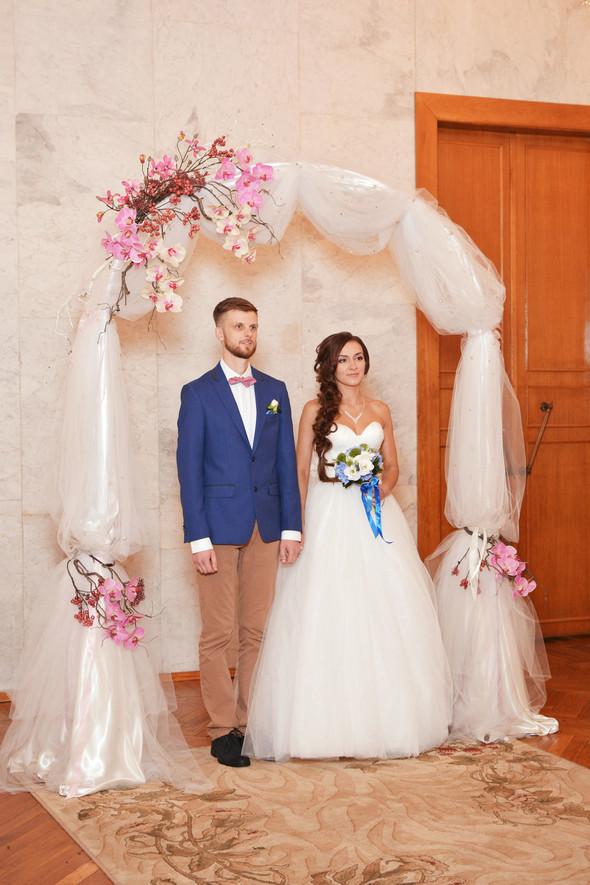 Ксения и Сергей - фото №33