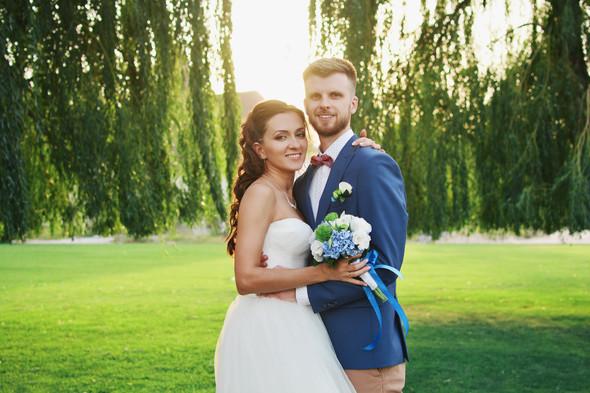 Ксения и Сергей - фото №21