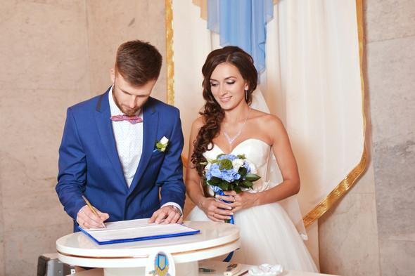 Ксения и Сергей - фото №40