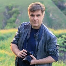 Фотограф фотограф Кирилл Нетыкша