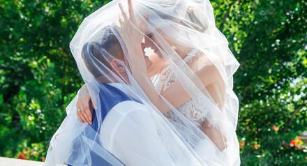 Весенняя свадебная съемка  со скидкой 20%