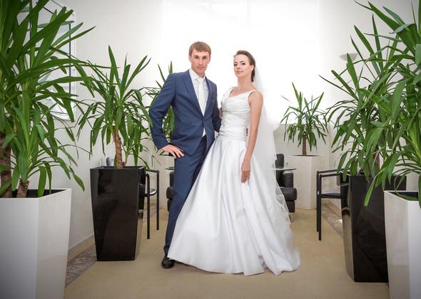 Свадьба Вадима и Наталии - фото №6