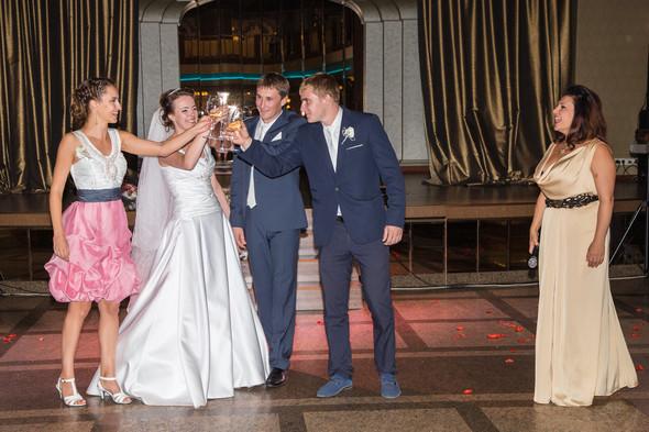 Свадьба Вадима и Наталии - фото №18