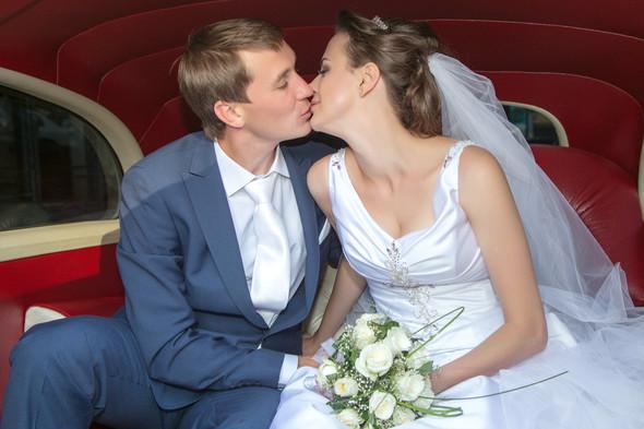 Свадьба Вадима и Наталии - фото №13
