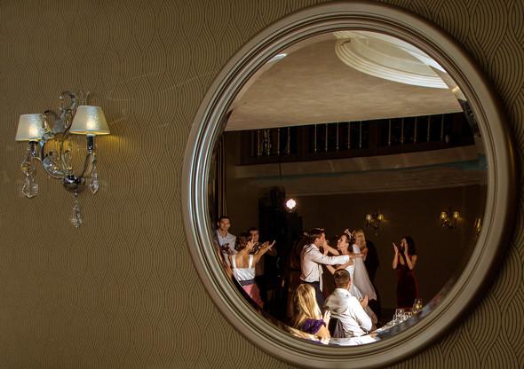 Свадьба Вадима и Наталии - фото №25