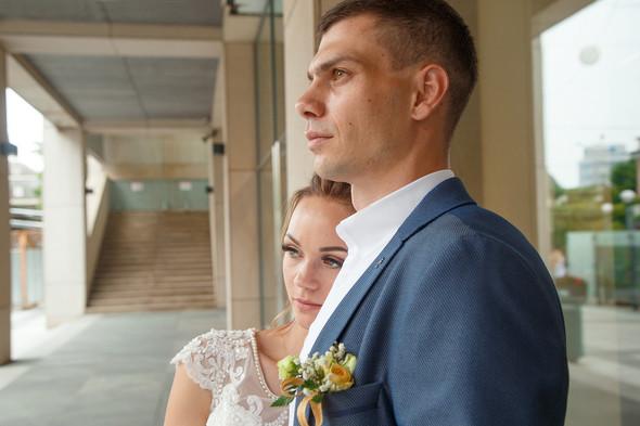 Свадьба Дмитрия и Илоны - фото №20