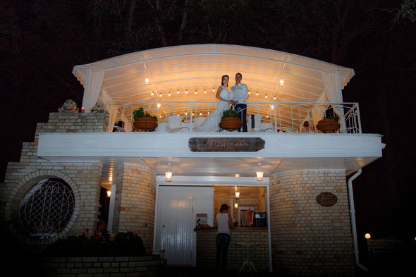 Свадьба Оскара и Анны - фото №49