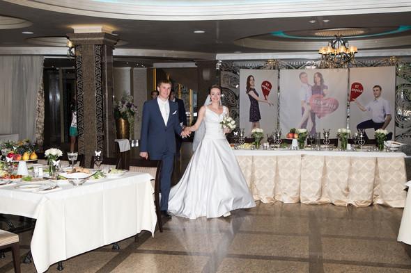 Свадьба Вадима и Наталии - фото №15