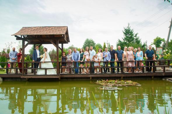 Свадьба Дмитрия и Илоны - фото №8